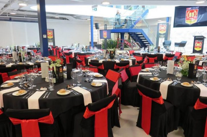 Possess a Great Party in Corporate Event Functions Venues