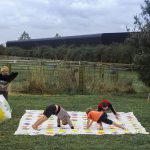 Fun Adult Outside Party Games