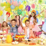 Planning for a Kids Party – The Fundamentals!