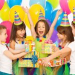 Let Me Know What Exactly Are Essentials for any Kid's Birthday Celebration Supplies