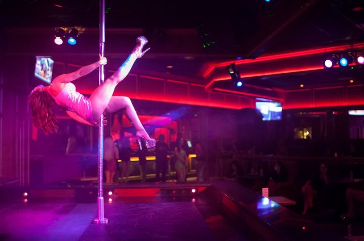 Strip Clubs: Top 3 Reasons Why Classier Joints Are Always Better?