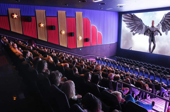 Here's Why You Should See Movies in The Theatre