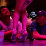 Strippers Expect Good Behavior From Guys Visiting The Strip Club