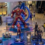 Things You Should Expect When Going to Avengers Station Las Vegas