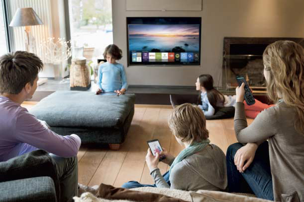Smart Home 101: Best Ideas For Upgrading Home Entertainment!