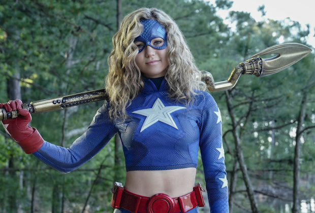 Exciting Web TV Series: Stargirl