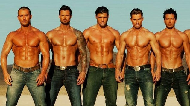 Male Strippers: Tips on Hiring the Best